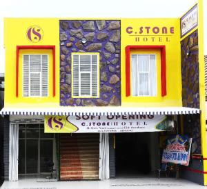 C Stone Hotel
