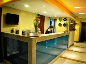Fersal Hotel Kalayaan, Quezon City