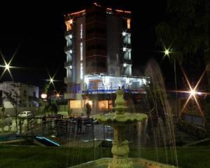Hotel Garden Palas