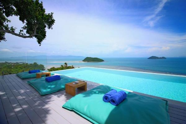 Bluerama - Adults Only Resort Koh Phangan