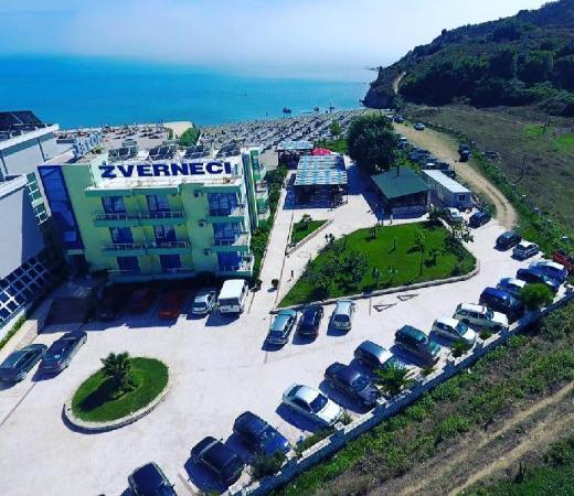 Hotel Zverneci