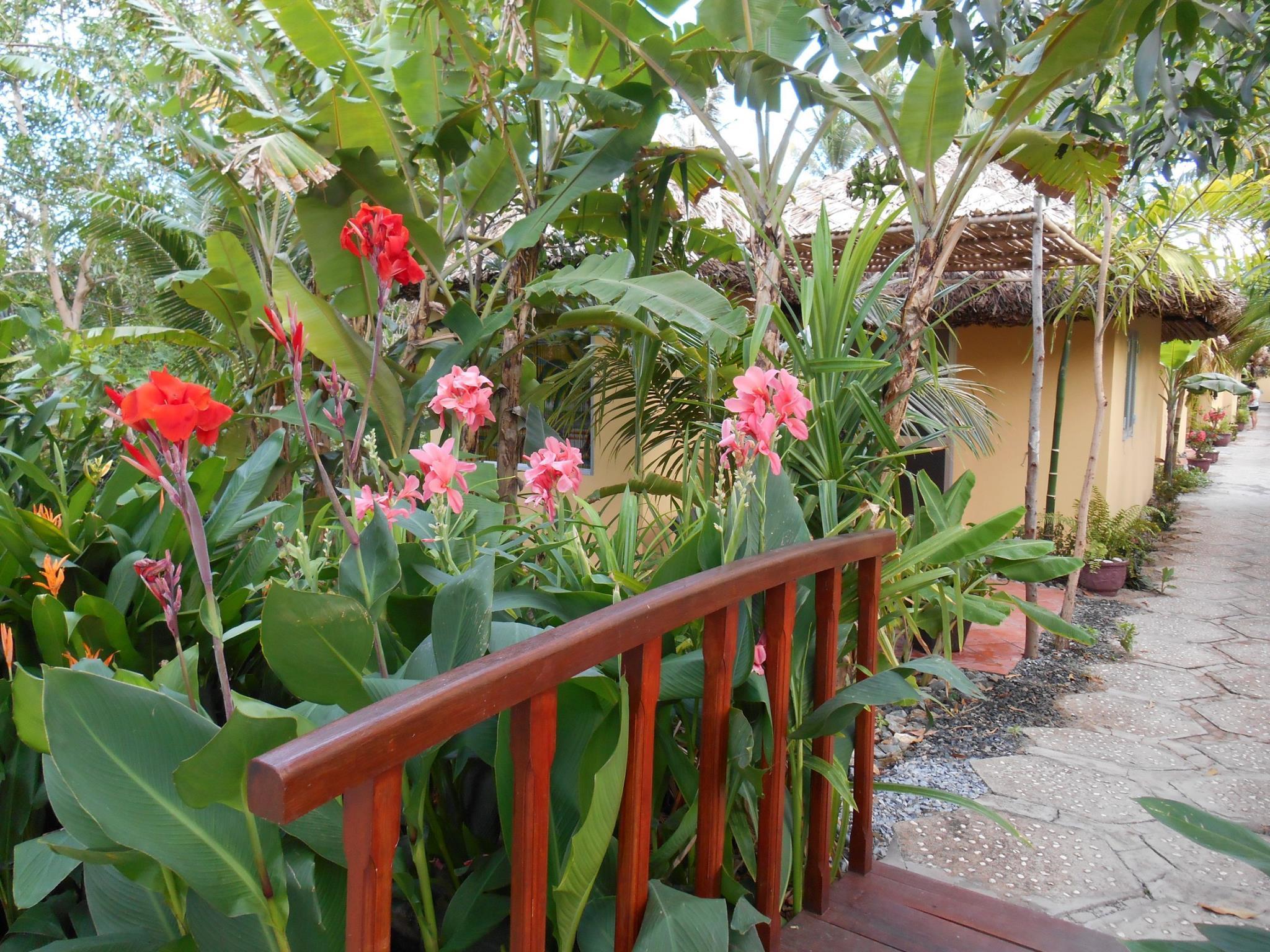 Thuy   Gunter Garden Bungalows