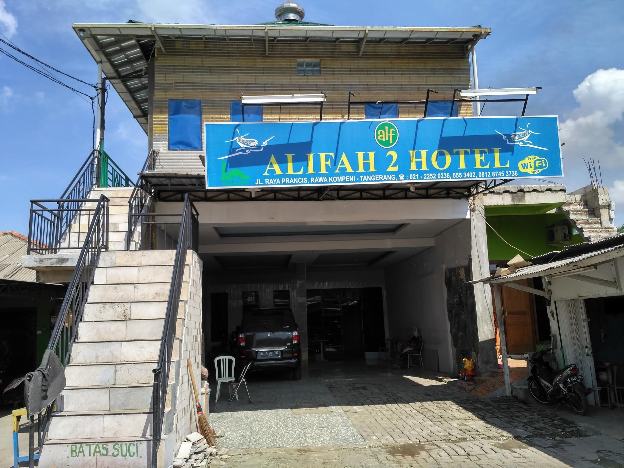 Alifah 2