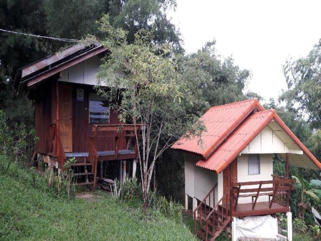 ทรัพย์ทอง การ์เดน รีสอร์ต – Supthong Garden resort