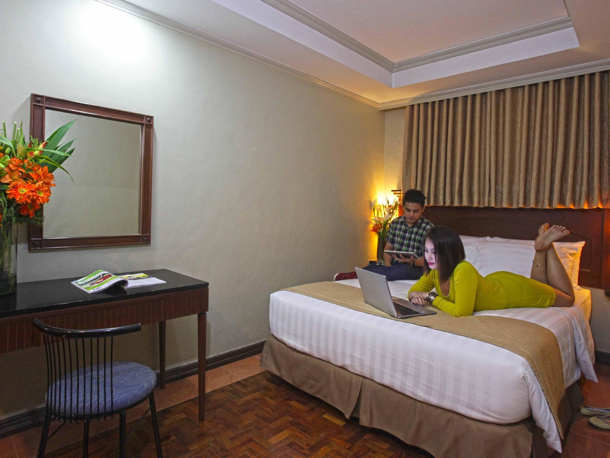 Fersal Hotel P. Tuazon Cubao