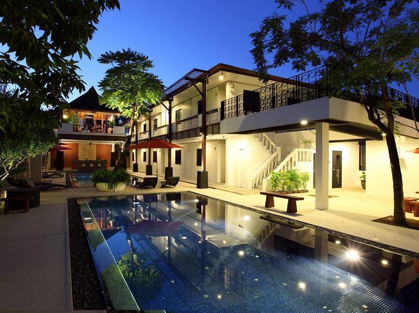 Surintra Resort สุรินทรา รีสอร์ท