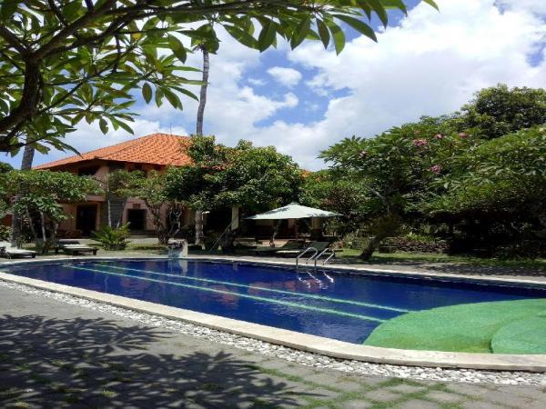 Kendimas Hotel Bali