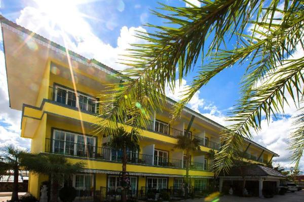 COME-PANG HOTEL Ubon Ratchathani