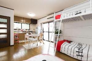 FMC 15011404  Studio in Osaka
