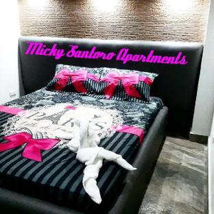 picture 2 of Micky Santoro- Apartments