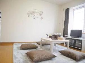 KB 1 Bedroom Apartment in Sapopro C202