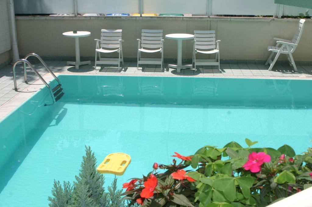 Hotel Arno Rimini