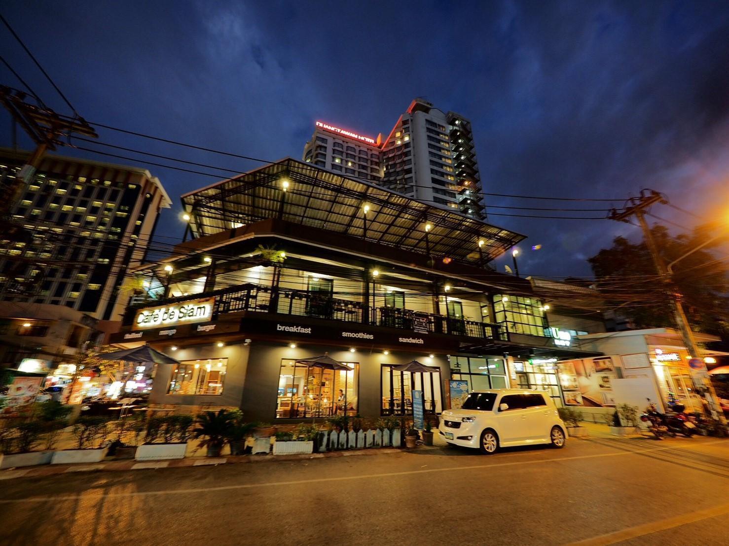 Uno Chiangmai Guest House อูโนเชียงใหม่ เกสต์เฮาส์