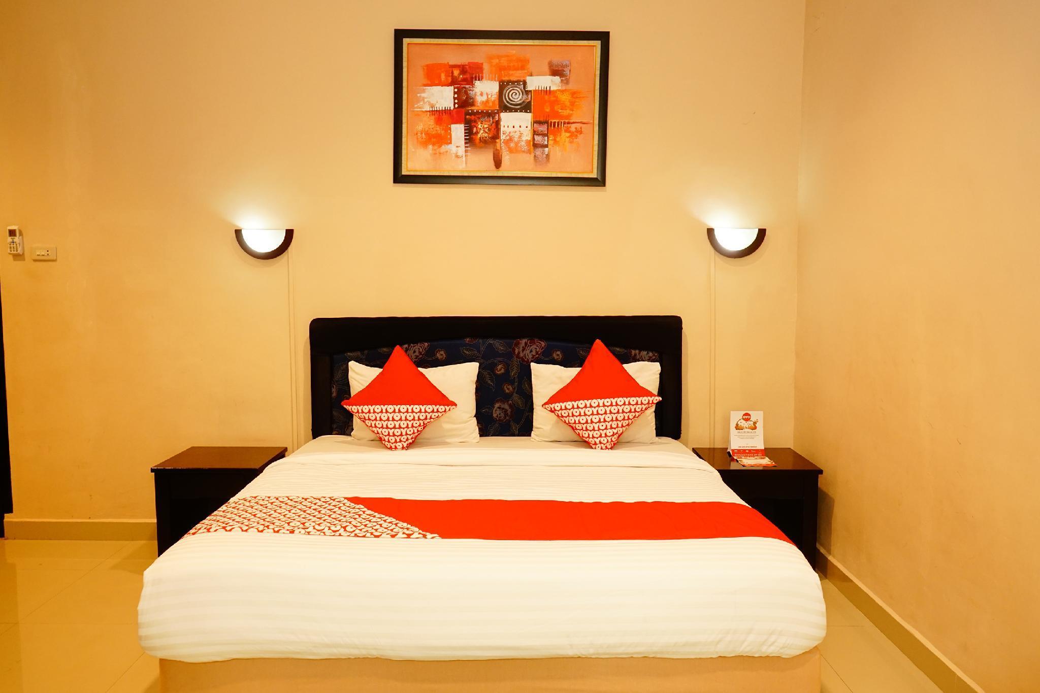 OYO 503 Hotel Belitong 2