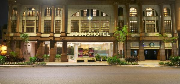 Cosmo Hotel Kuala Lumpur Kuala Lumpur