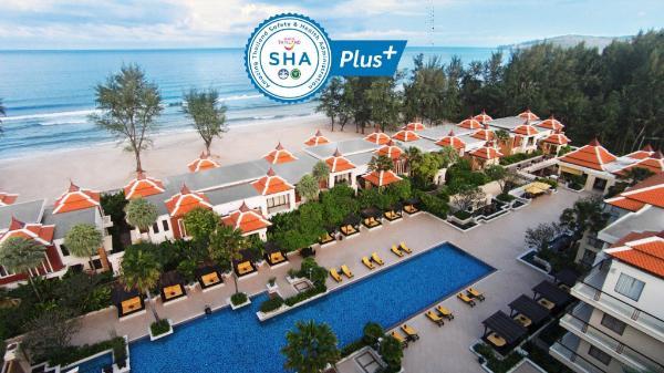 Mövenpick Resort Bangtao Beach Phuket (SHA Plus+) Phuket