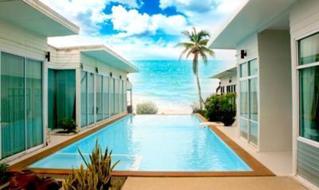 บ้านศิวิไลซ์ รีสอร์ท – Baancivilize Resort