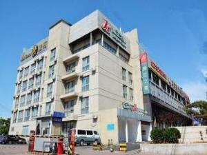 Jinjiang Inn Beijing Wanfeng Street Branch