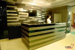 Hotel Atharva Inn