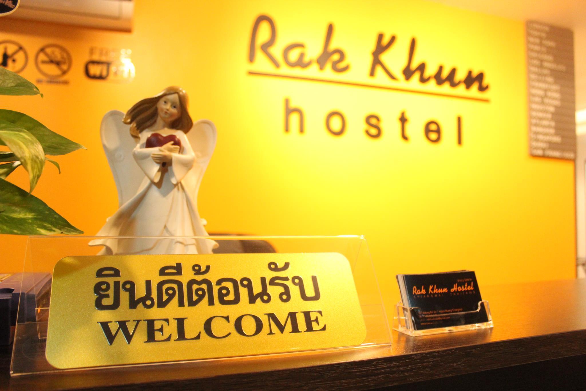 Rak Khun Hostel