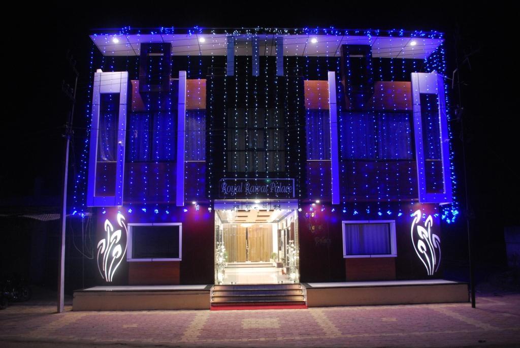 Hotel Royal Rawat Palace