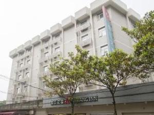 Jinjiang Inn Changsha Shuguangzhong Road