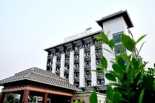Фото отеля Green Hill Hotel Phayao