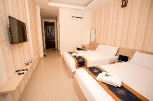 Le Duy Hostel