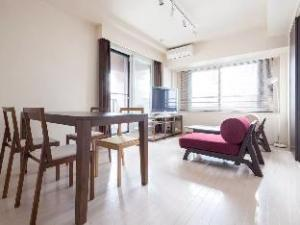 KM 2 Bedroom Apartment in Sapporo 301