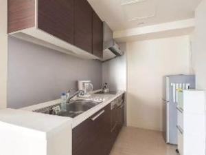 KM 2 Bedroom Apartment in Sapporo 301