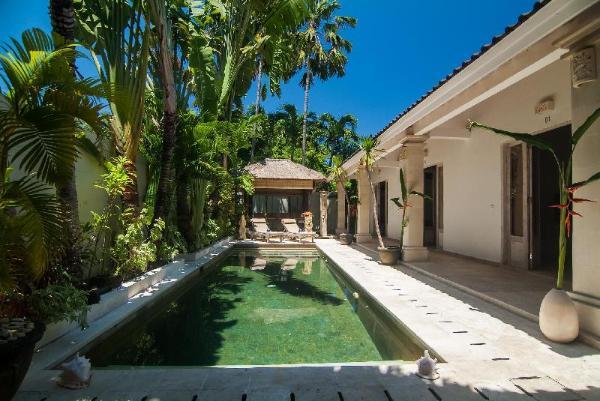 Citrus Tree Villas - La Playa Bali