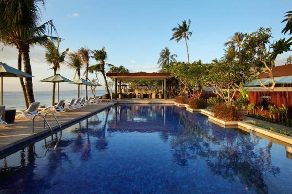 The Anvaya Beach Resort - Bali Bali