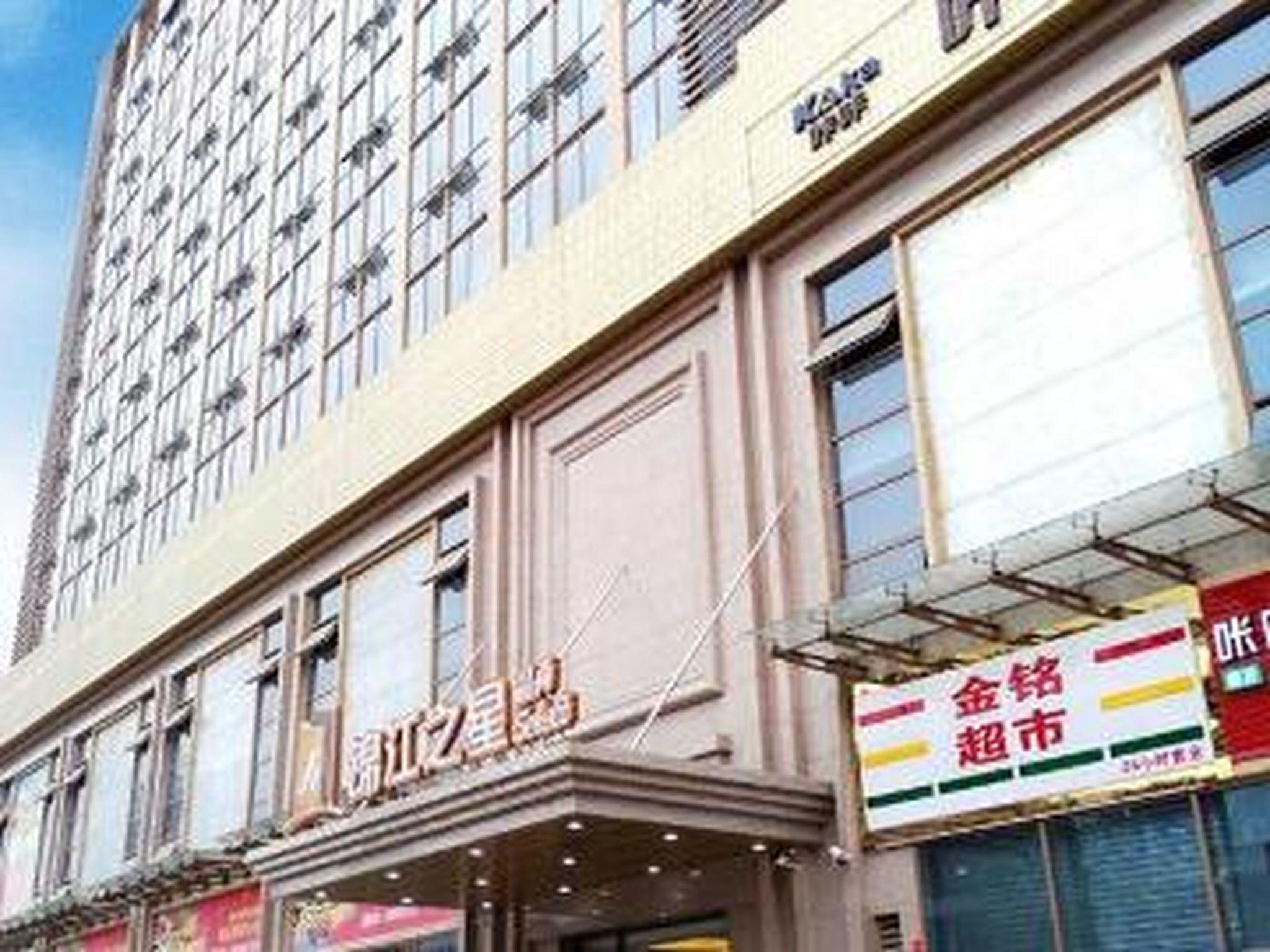 JInjiang Inn Chengdu DuFu CaoTang Branch