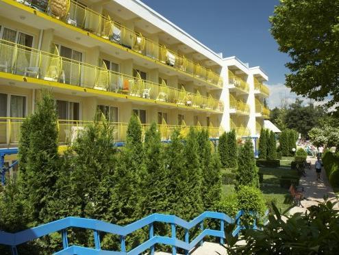 Hotel Orhidea   All Inclusive