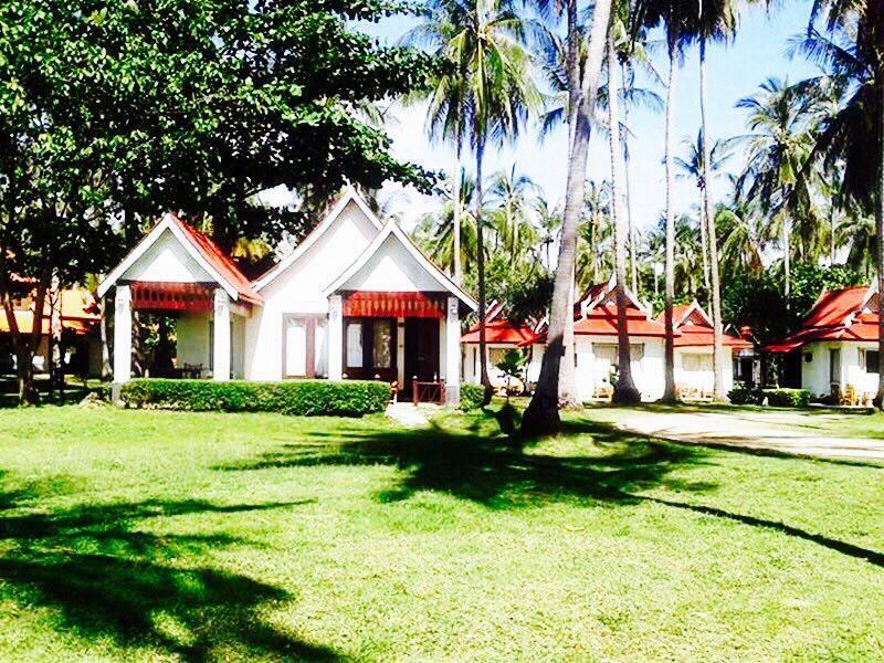 Veranda Lanta And Spa Resort