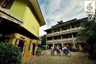 Pawinsin Resort Pawinsin Resort