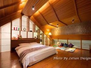 Liyuan villa guesthouse