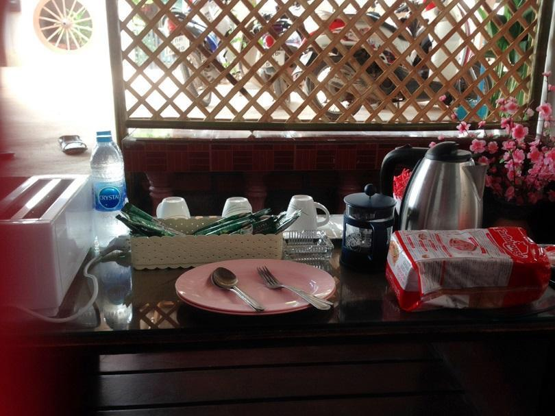 Guest House blue Andaman เกสต์เฮาส์ บลู อันดามัน
