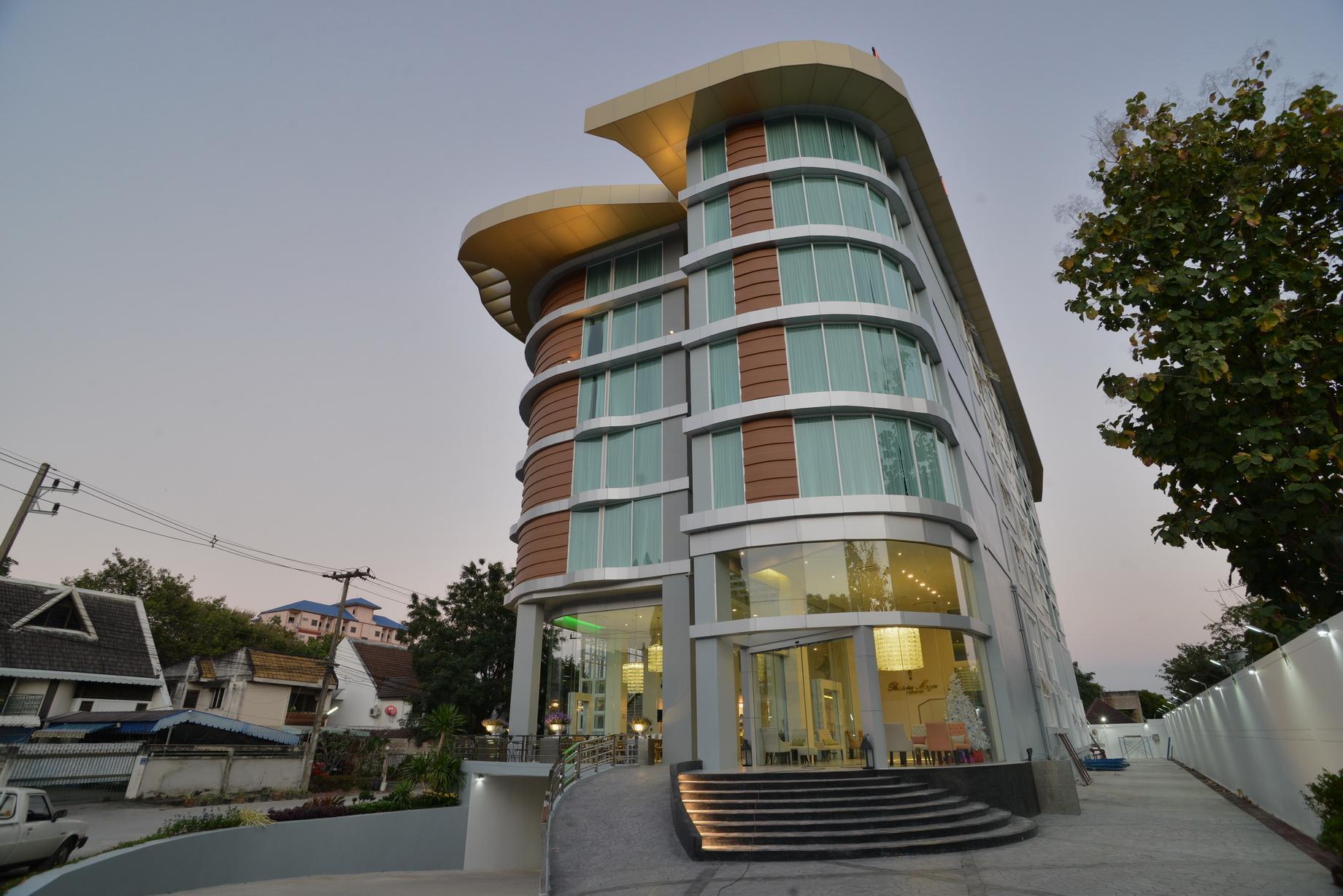 รีวิวเด็ดๆ โรงแรมบายสิริมายา - เชียงใหม่ ส่วนลด