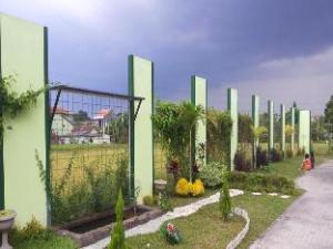 Green Park Kost Exclusive