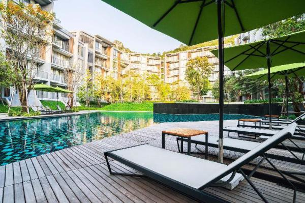 The Valley Condo By Favstay Khao Yai