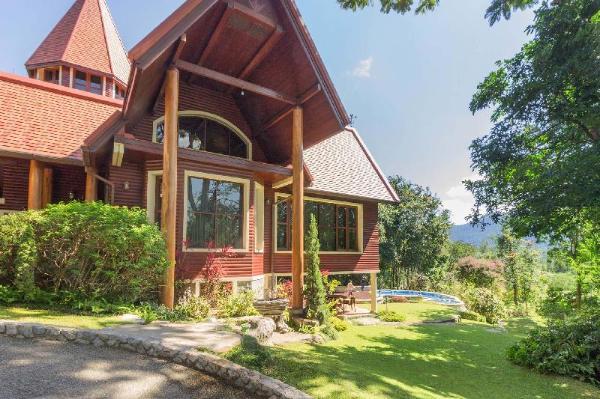 Little Garden Cottage Villa By Favstay Khao Yai