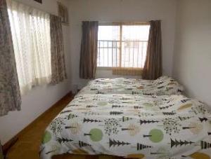 VR 2 Bedroom Apartment in Sapporo Shinkawa B