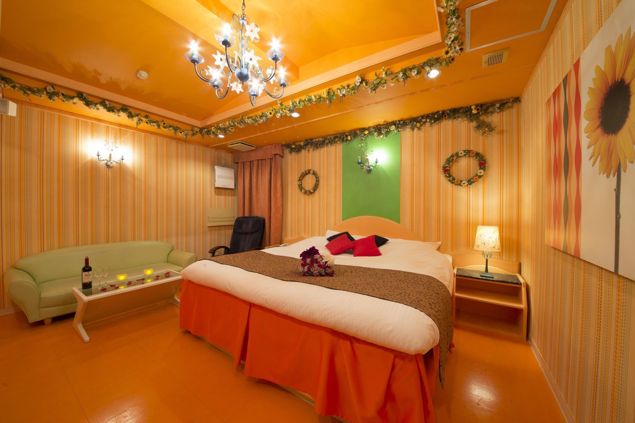 🟊🟊 Hotel Gallery - Adult Only - Kobe - Japan