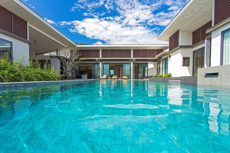 CasaBay Luxury Pool Villas คาซาเบย์ ลักชัวรี พูล วิลลา