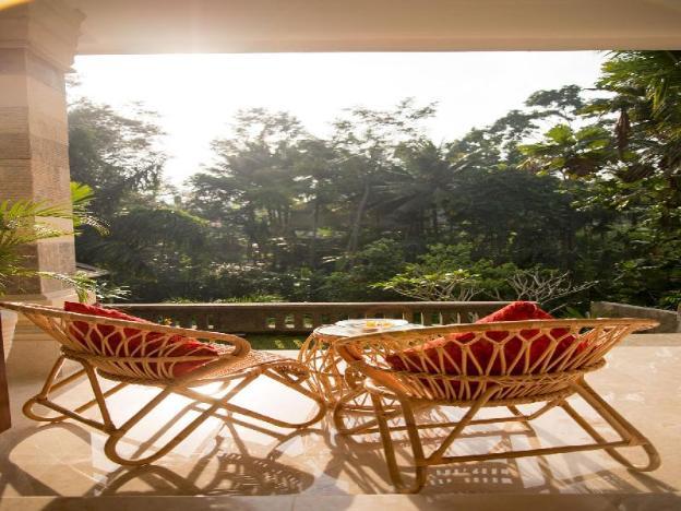 Kano Sari Ubud Villa