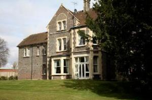 Sherborne House