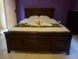 Ubud Naravana Guest House