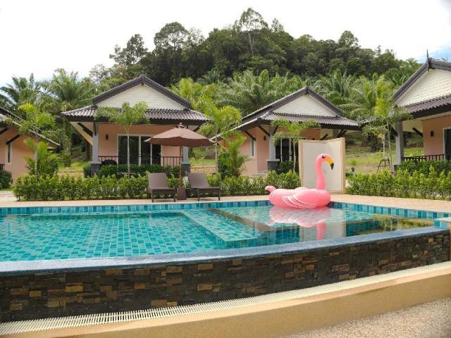 ปาล์ม คีรี อ่าวนาง รีสอร์ต – Palm Kiri Aonang Resort