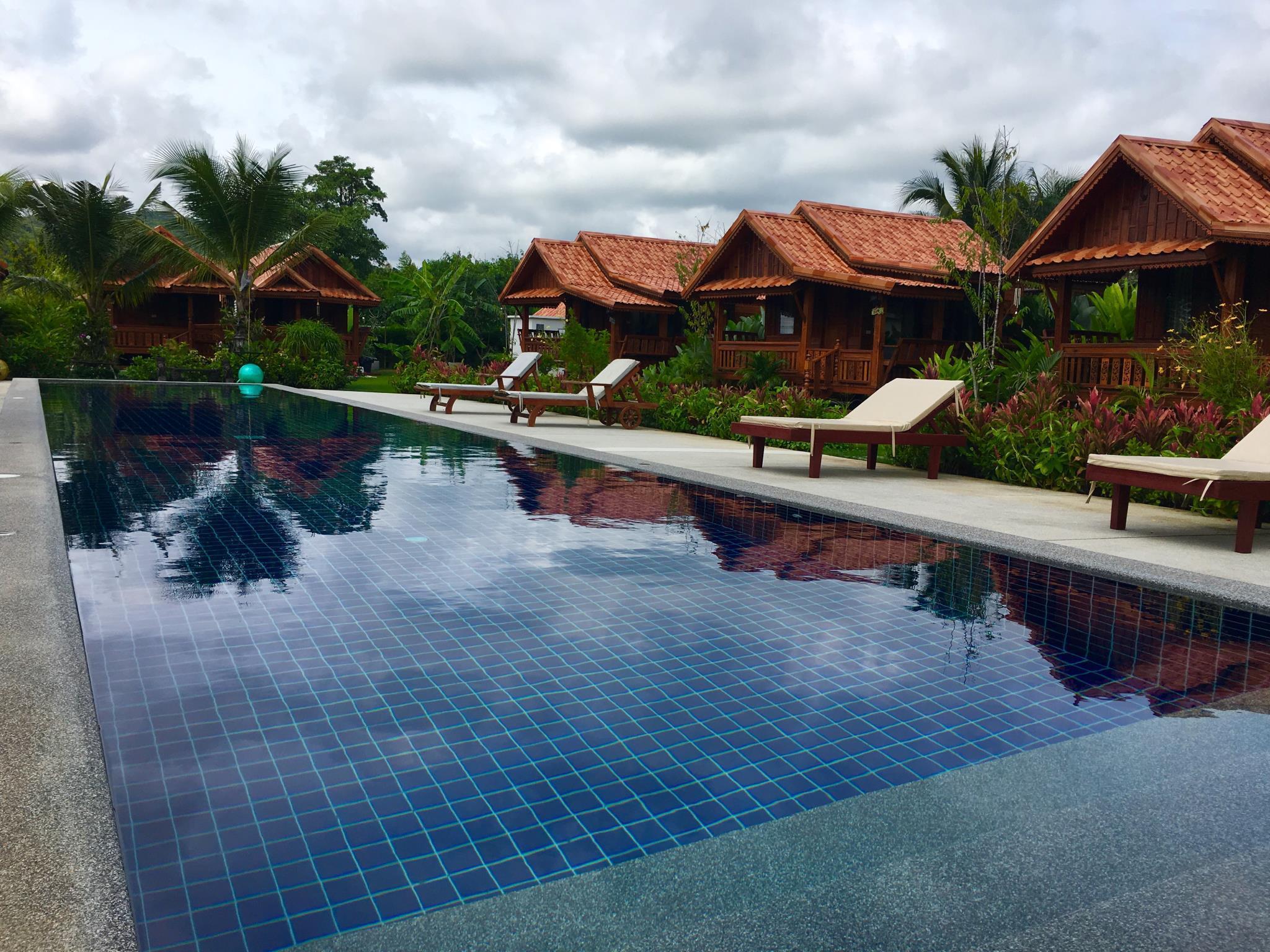 Thai House Hua Hin ไทย เฮาส์